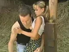 Sb3 Tiny Teen Gets Fucked In The Barn Porn A8 Xhamster